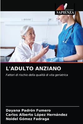 L'Adulto Anziano Cover Image