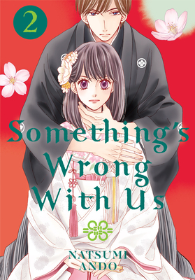 Cover for Something's Wrong With Us 2