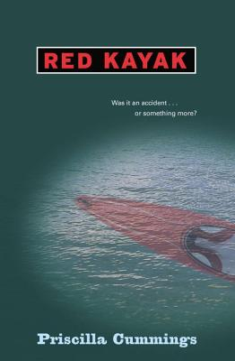 Red Kayak Cover