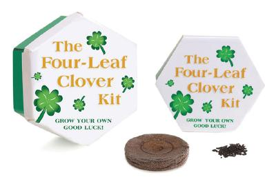 The Four Leaf Clover Kit (RP Minis) Cover Image