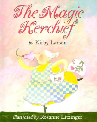 The Magic Kerchief Cover