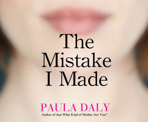 Cover for The Mistake I Made