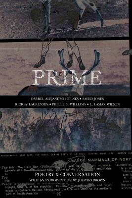Prime: Poetry & Conversation Cover Image