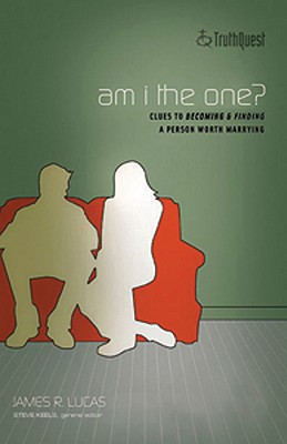 Am I the One? Cover