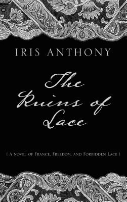 Cover for The Ruins of Lace