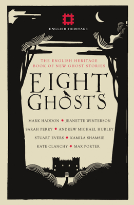 Cover for Eight Ghosts