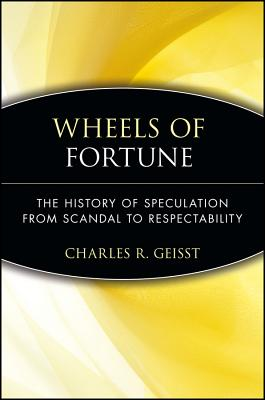Wheels of Fortune Cover