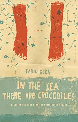 In the Sea There Are Crocodiles Cover