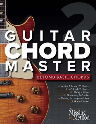 Cover for Guitar Chord Master