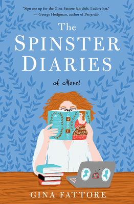 The Spinster Diaries Cover Image