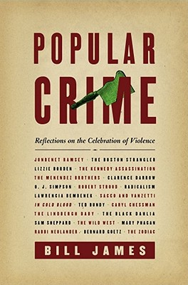 Popular Crime: Reflections on the Celebration of Violence Cover Image