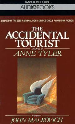 The Accidental Tourist Cover Image