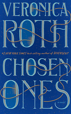 Chosen Ones Cover Image