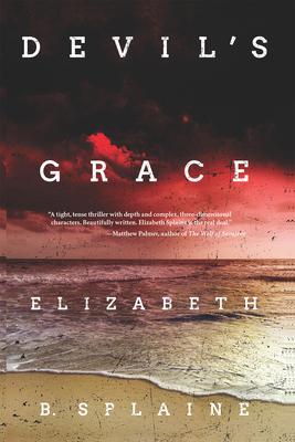 Devil's Grace Cover Image