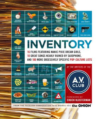 Inventory Cover