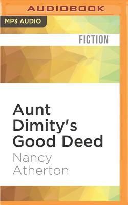 Aunt Dimity's Good Deed Cover Image