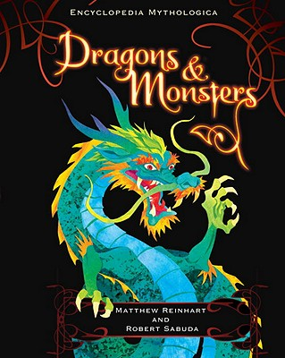 Dragons & Monsters Cover Image