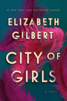 City of Girls book cover