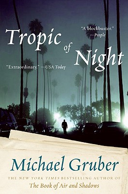 Tropic of Night Cover