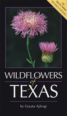 Wildflowers of Texas Cover Image