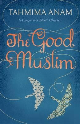 Cover for Good Muslim
