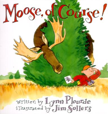 Moose, of Course! Cover