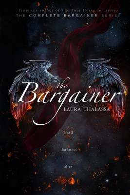 The Bargainer: The Complete Series Cover Image