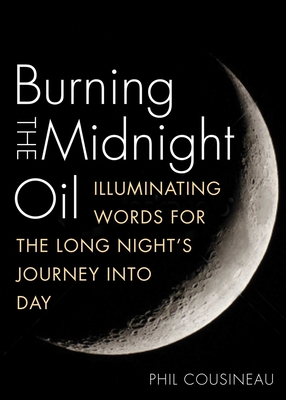 Burning the Midnight Oil Cover