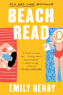 Beach Read Cover Image