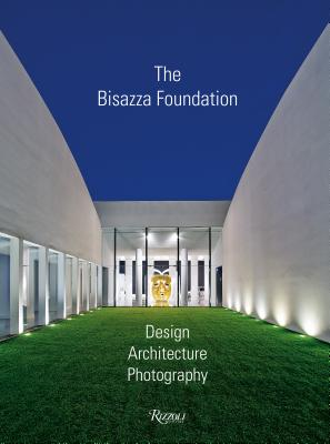 The Bisazza Foundation: Design, Architecture, Photography Cover Image