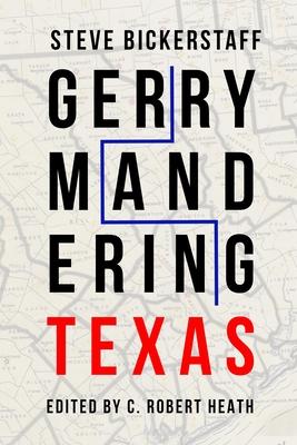 Gerrymandering Texas Cover Image