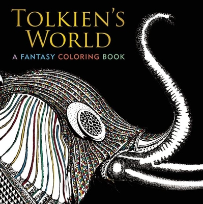 Tolkien's World Cover