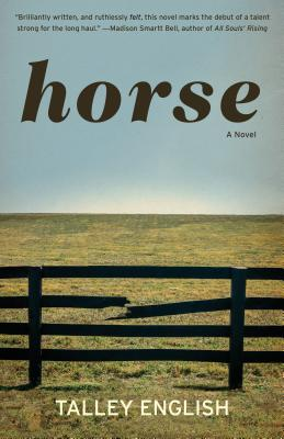 Horse Cover Image