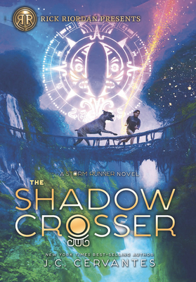 The Shadow Crosser Cover Image