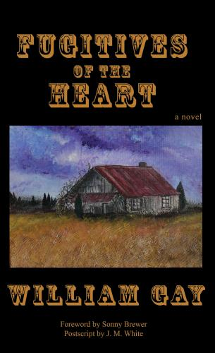 Fugitives of the Heart Cover Image
