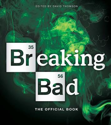 Breaking Bad: The Official Book Cover Image