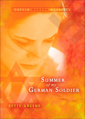 Summer of My German Soldier (Puffin Modern Classics) Cover Image
