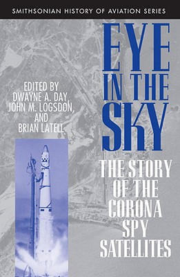 Eye in the Sky Cover