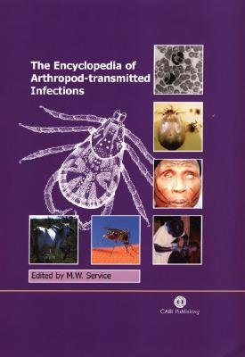 The Encyclopedia of Arthropod-Transmitted Infections Cover Image