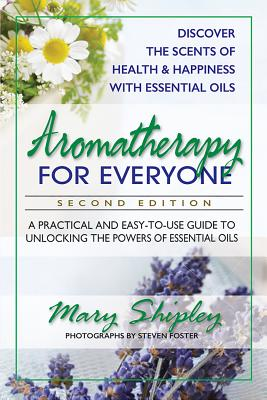 Cover for Aromatherapy for Everyone