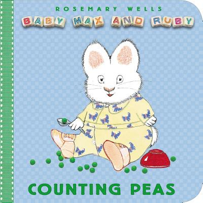Counting Peas Cover Image