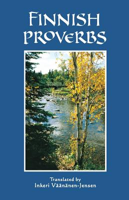 Finnish Proverbs Cover Image