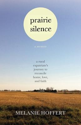 Prairie Silence Cover