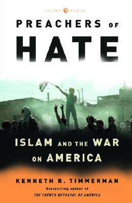 Preachers of Hate: Islam and the War on America Cover Image