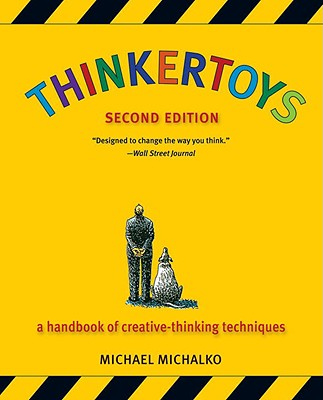Thinkertoys Cover