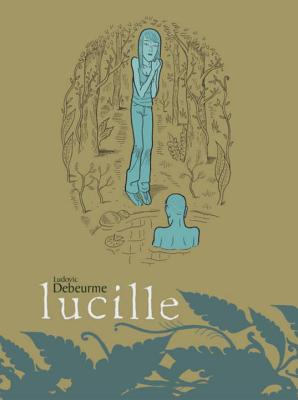 Lucille Cover Image
