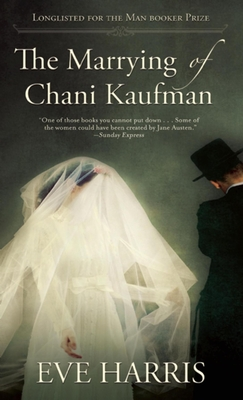 Cover for The Marrying of Chani Kaufman