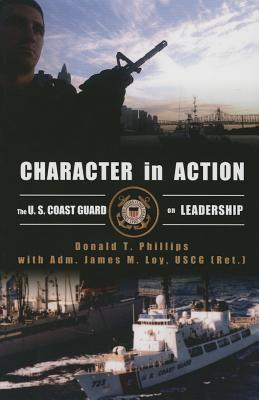 Character in Action: The U.S. Coast Guard on Leadership Cover Image