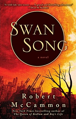 Swan Song Cover Image