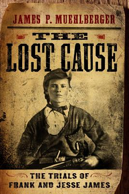 The Lost Cause Cover